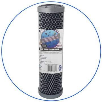 Φίλτρο Aqua Filter  FCCBL-S Σειράς Silver  10″