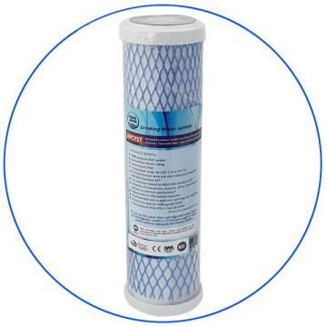 Φίλτρο Συμπαγή Ενεργού Άνθρακα Aqua Pure APCYST