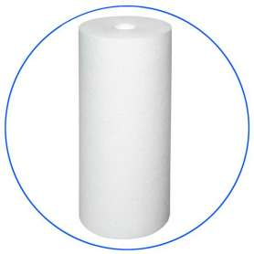 Big Blue 10'' Φίλτρο Στερεών 5 micron Aqua Filter (FCPS 10BB)