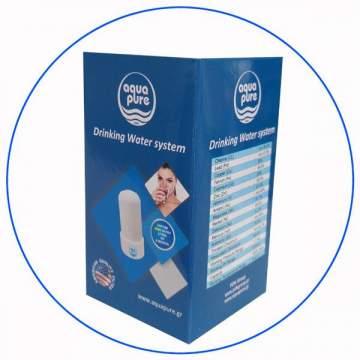 Φίλτρο Βρύσης Ανταλλακτικό Aqua Pure AP 3000 - 2 new