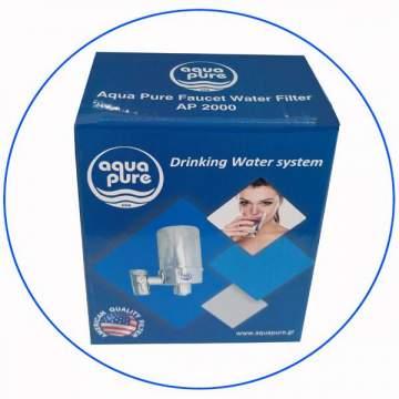 Φίλτρο Βρύσης Aqua Pure AP 2000 - 1 new