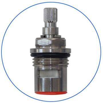 Μηχανισμός για Τρίοδη Βρύση Boensi SS304-10 & SS304-11