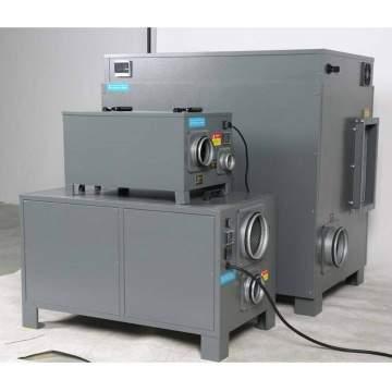 Κτιριακός Βιομηχανικός Αφυγραντήρας Puredry PDD 400M Desiccant