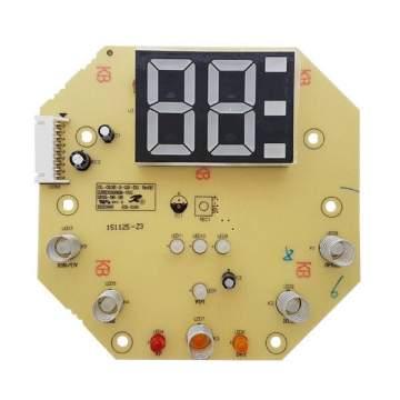 Πίνακας Ελέγχου TouchScreen Αφυγραντήρα PD 12L Design