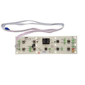Πίνακας Ελέγχου Touch Screen Αφυγραντήρα PD 20L Design
