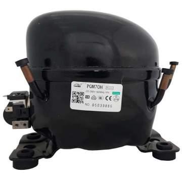 Συμπιεστής Compressor Αφυγραντήρα PD 20L Face Lift 2018 Desing Low Energy