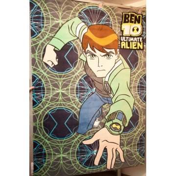 Χαλί BEN TEN 140X200 ΣΧ. 73