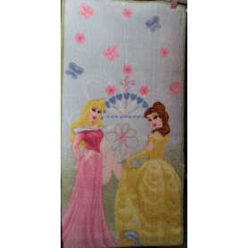 Χαλί DISNEY PRINCESS 80X150 σχ. 8716180