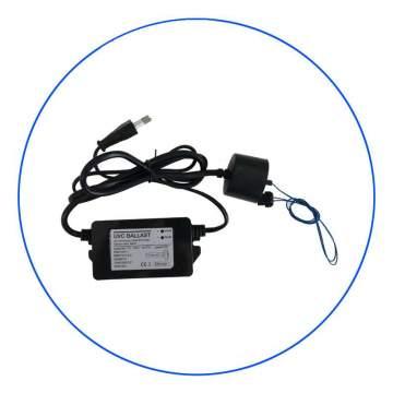 Σύστημα Λάμπας Υπεριώδους Ακτινοβολίας UV Aqua Pure UV-P11W