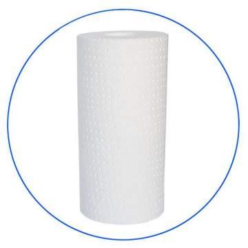 Φίλτρο Ιζημάτων- Στερεών Σωματιδίων (sediment) 5 mic FCPS5 5″ - AQUA FILTER