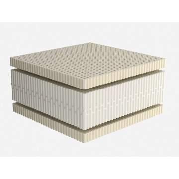 Στρώμα Dunlopillo CELSION από 100% Φυσικό Τalalay Latex, Μονό 80-90X200cm
