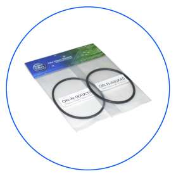 Λαστιχάκι Στεγανοποίησης Oring Φιλτροθήκης Aqua filter OR-H10-1
