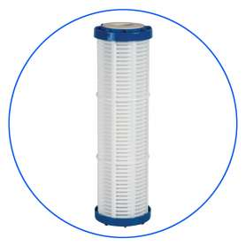 """Φίλτρο Ιζημάτων-Στερεών Σωματιδίων (Πλέγμα Πολυπροπυλενίου) FCPNNxM 10"""" της AQUA FILTER(USA)"""
