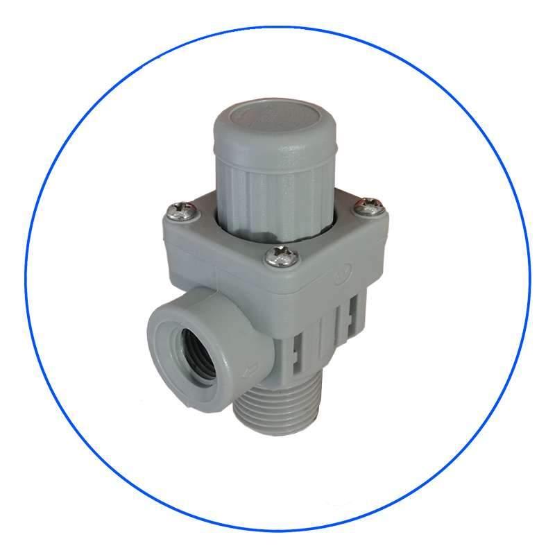 Μειωτής Πίεσης PRV-1 της Aqua Pure