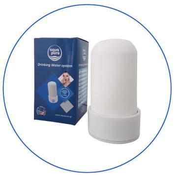 Φίλτρο Βρύσης Ανταλλακτικό Aqua Pure AP 3000