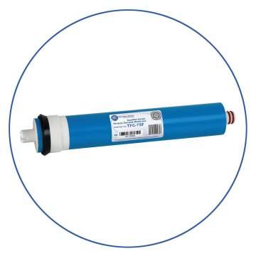 Μεμβράνη Αντίστροφης Όσμωσης TFC 100 GPD
