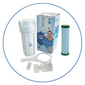 Φίλτρο Κάτω Πάγκου με Πλήρη Αντιμικροβιακή Δράση FCPS5-BL-AB Aqua Pure