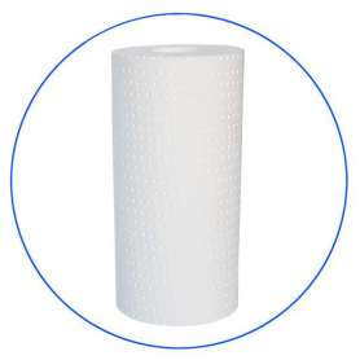 Big Blue Φίλτρο Στερεών 20 micron 20″ x 4,5″ της Aqua Filter (FCPS20M20B)