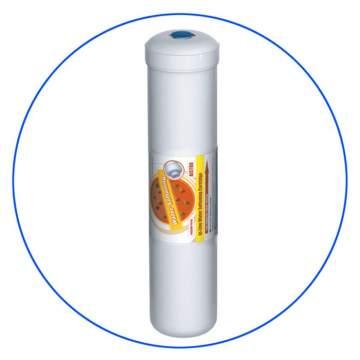 Φίλτρο Aποσκλήρυνσης In Line XL 2,5″X12″ της Aqua Filter