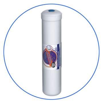 Φίλτρο Ενεργού Άνθρακα  XL AICRO -L-AQ 2,5″Χ12″ 1/4″ της Aqua filter