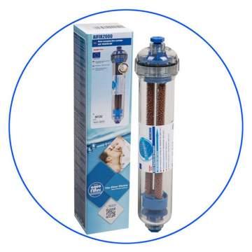 Φίλτρο ιονισμού AIFIR 2000 της Aqua Filter