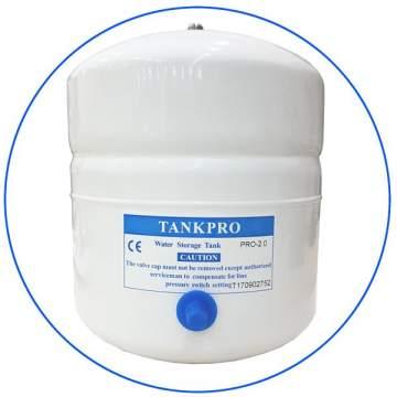 Δοχείο Νερού Αντίστροφης Όσμωσης PRO-2.0G 7 Λίτρων της AquaPure