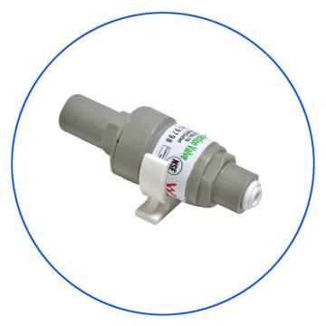 Μειωτής Πίεσης για Συστήματα Αντίστροφης Όσμωσης 1/4″ PLV-0104-80_K