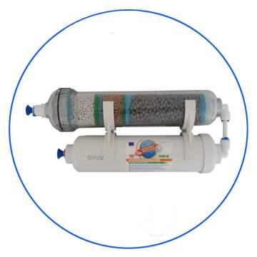 Φίλτρο Ψυγείου 2 Σταδίων Aqua Filter In-Line Alkaline 2STR
