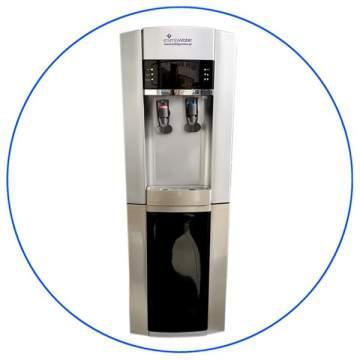 Θερμοψύκτης Νερού Δικτύου Επιδαπέδιος ENERGY 12
