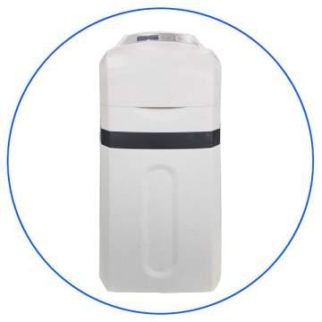 Αποσκληρυντής Νερού Aqua Pure ASE2-BX1-LCD Compact 12,5L Ογκομετρικός