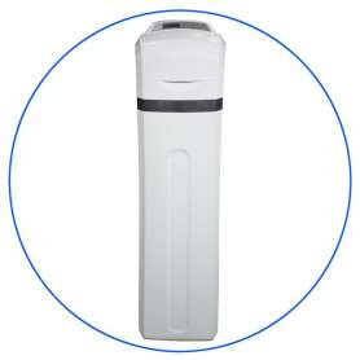 Αποσκληρυντής Νερού Aqua Pure ASE2-BX2-LCD Compact 30L Ογκομετρικός