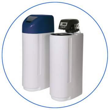 LOGIX SOFT Αποσκληρυντής Nερού Compact 30L