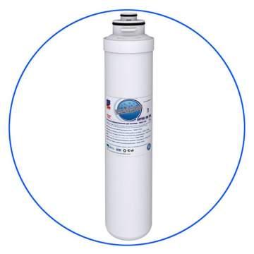 Φίλτρο Πολυπροπυλενίου Aqua Filter AIPRO-1M-TW Τύπου TWIST.