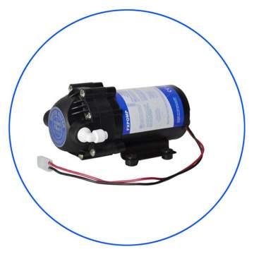 Αντλία για Φίλτρα Αντίστροφης Όσμωσης Aqua Filter M1207515_K